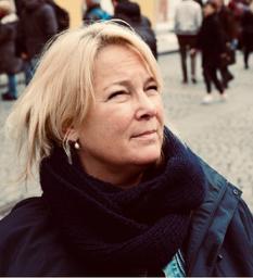 Irene van der Horst - Regenesis master practitioner
